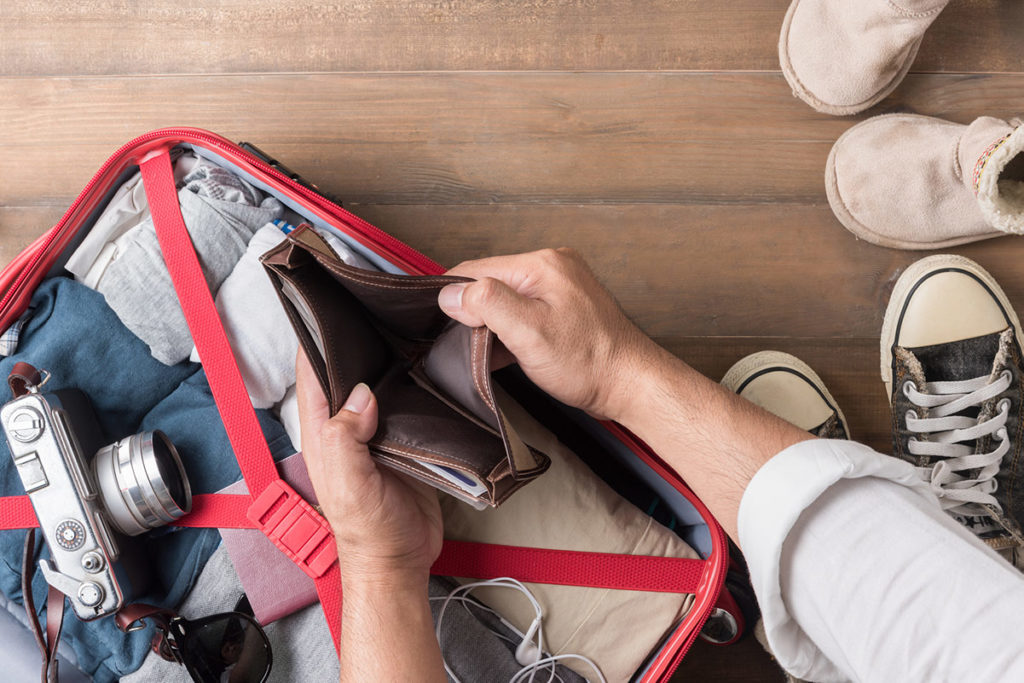 Avoid holiday debt by planning your finances