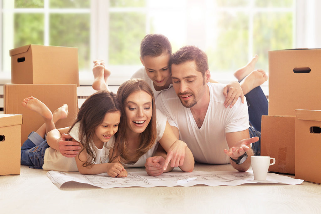 Financial advice for buying or renting