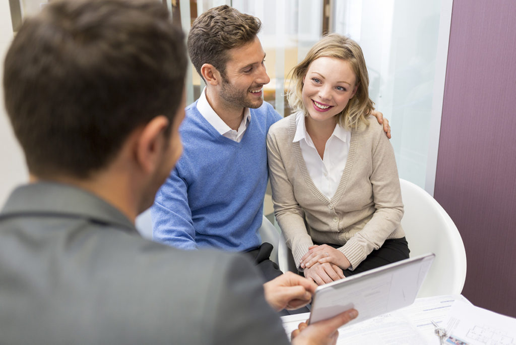 Financial advice to investing in property