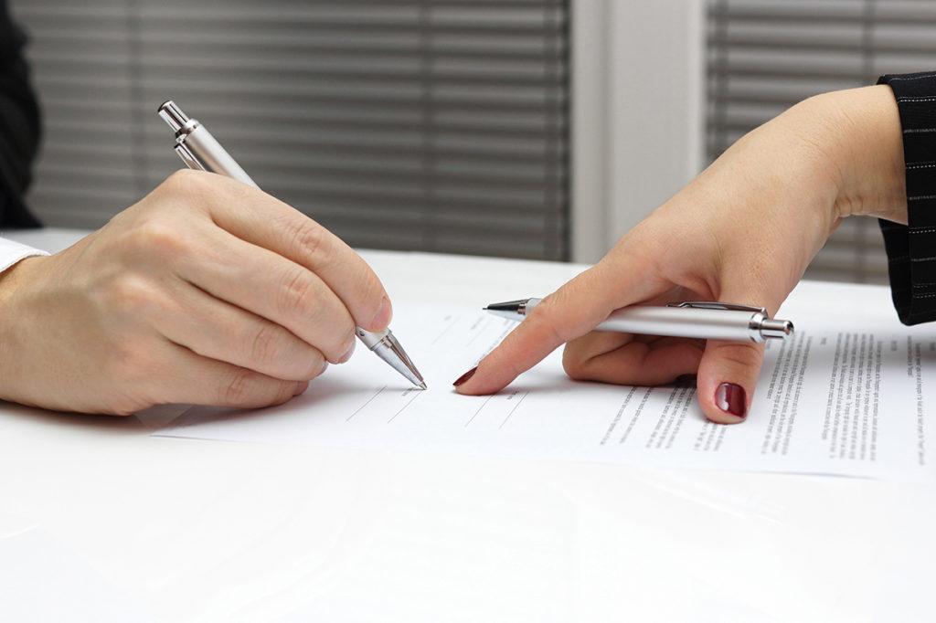 Financial effects of divorce financial assets