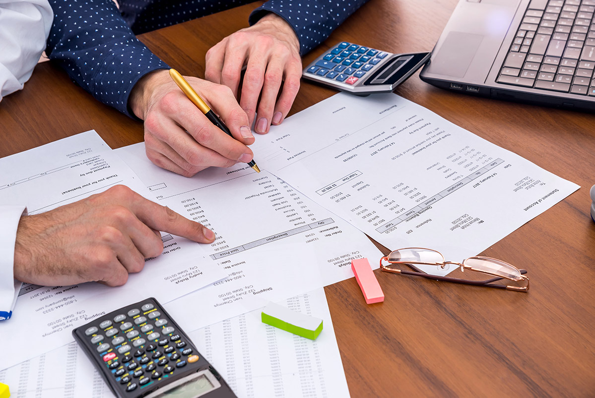 Financial advice to get out of debt