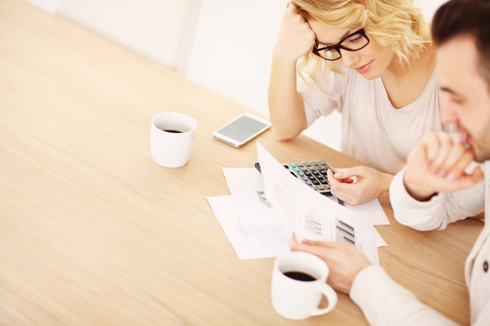 Preparing for tax time now financial planning qld