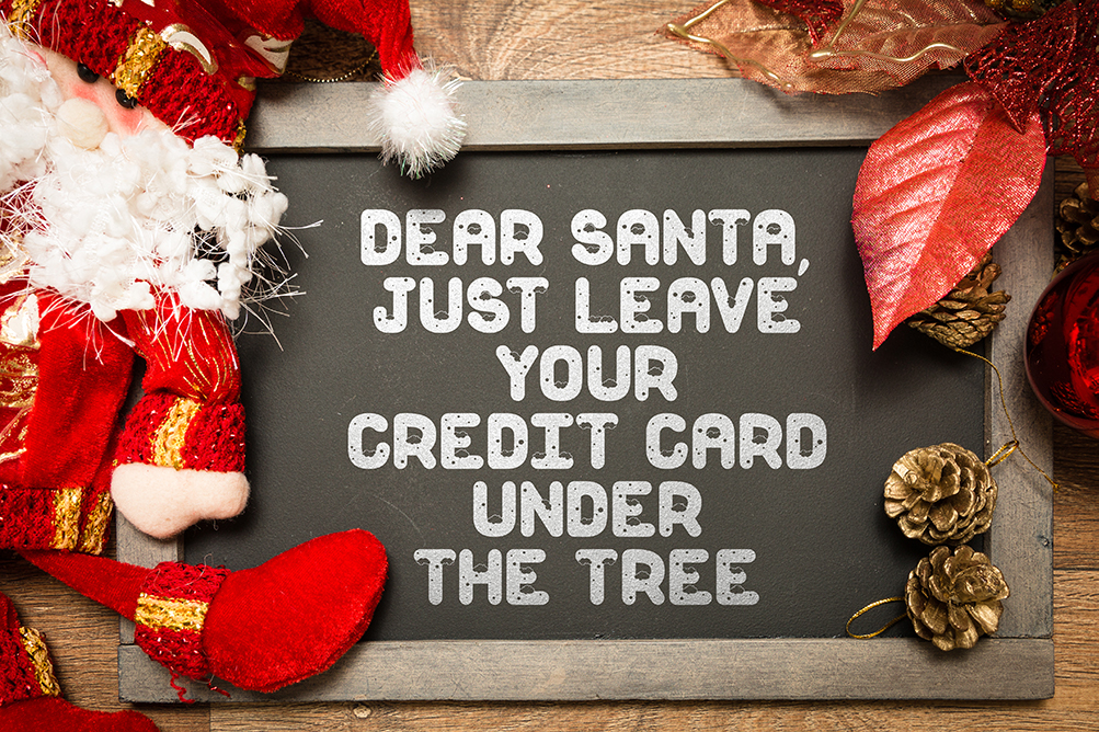 How to be debt free after Christmas
