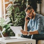 How to survive a decline in income financial advice